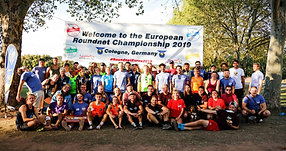 European Championships 2019 - Cologne, Germany