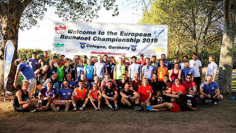 European Tour Series 2019