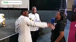 DEAF EAR HEALING - KENYA
