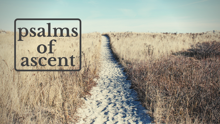 Psalms of Ascent Series