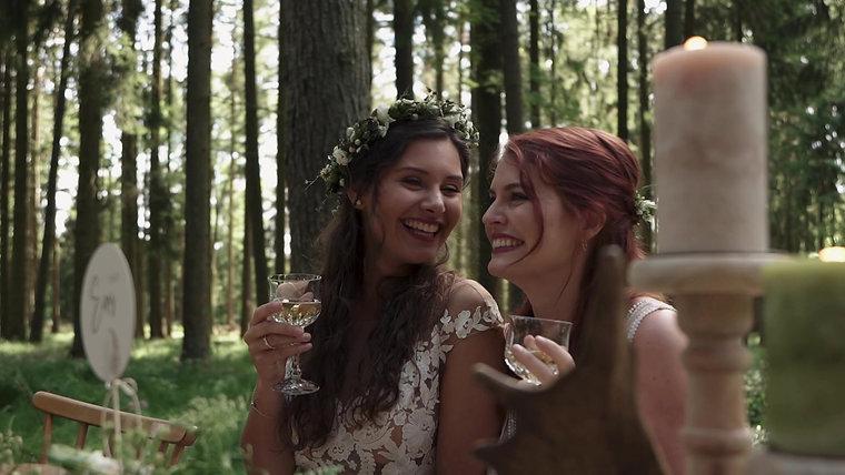Hochzeitsvideo-Pia&Valeria