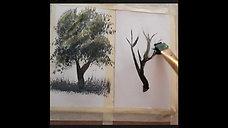 Tree Tutorial (Cut)