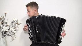 Miłosz Bachonko - Toccata