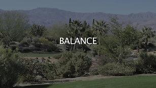 GFK BALANCE EXERCISES