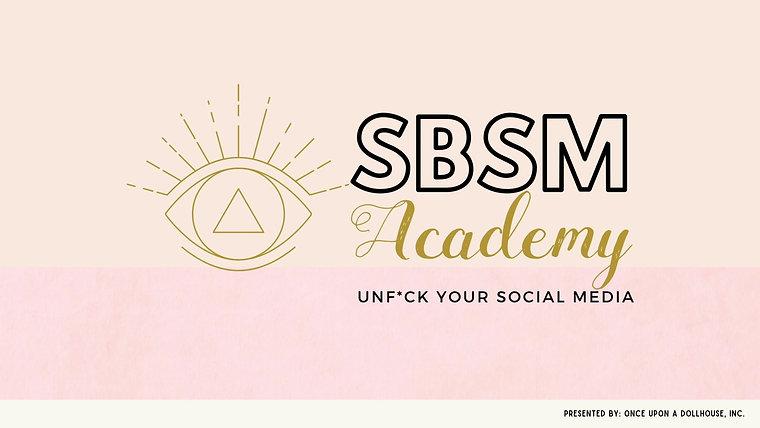 SBSM Academy