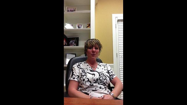 Nurse Testimony - The Greatest Secret