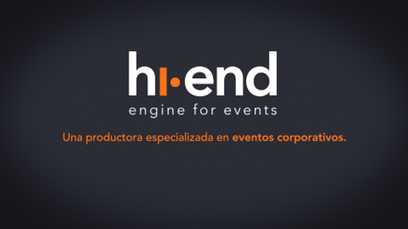 HI END: What we do