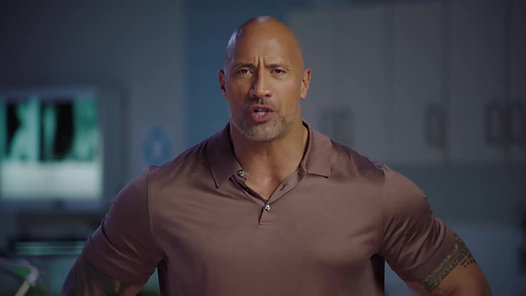 Production efficiencies and THE ROCK