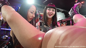 anal-sampleAnal Destruction By Two Asian Mistresses sample
