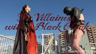 The Villainess Sample