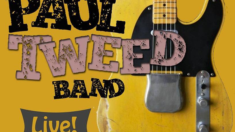 Paul Tweed Band