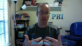 Proactive vs Reactive Recruiting