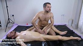 G22E3 Nuru Massage for Sergio