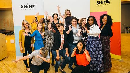 Shine Bootcamp 2019