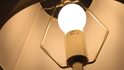 Izzy Creation LED Lgiht Bulb (Dimmable)