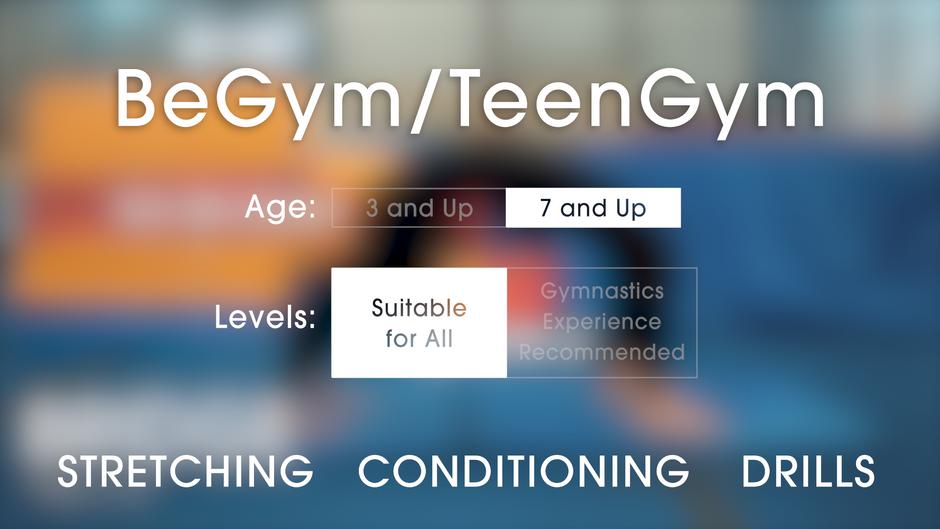 BeGym/TeenGym