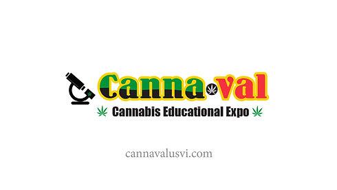 cannaval logo reveal