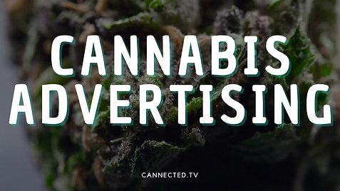 Cannabis Advertising