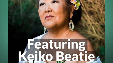 CBD and Seniors with Keiko Beatie