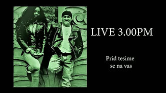 Gitano Frank LIVE -28 March 2021