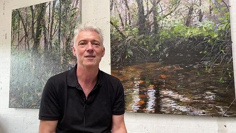 Joe Blundell - My Favourite Artist