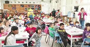 台灣安心關懷協會聖誕禮盒活動影片