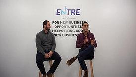 Entre Startup Interview