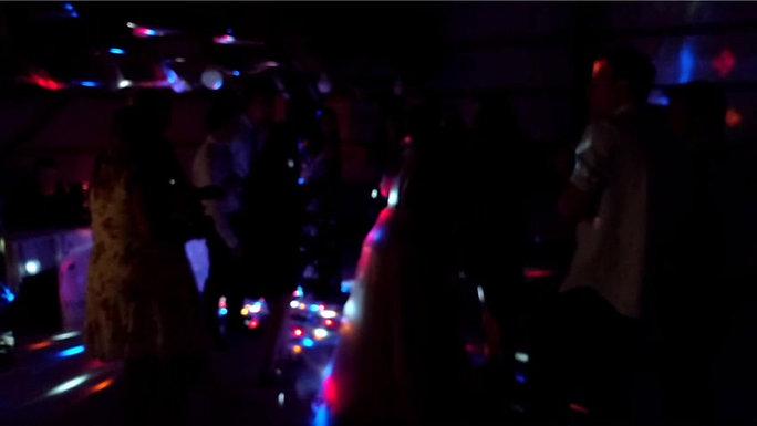 Mega Music Lights