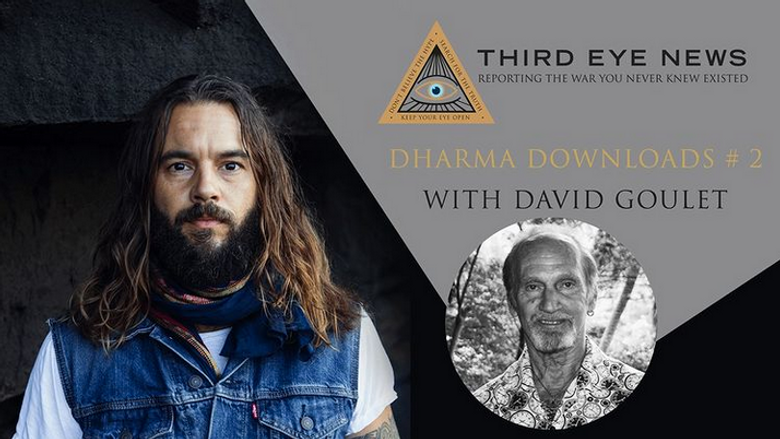 Dharma Download Session 2