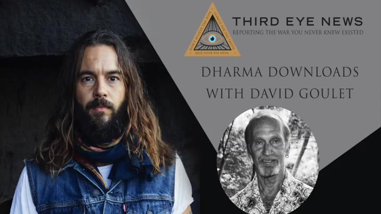 Dharma Download Session 1