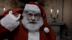 Paramount Horror Christmas Spot 2019