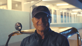 Solstice Spot with Terence Hill