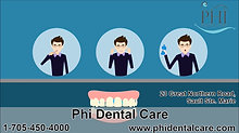 Teeth Cleaning services