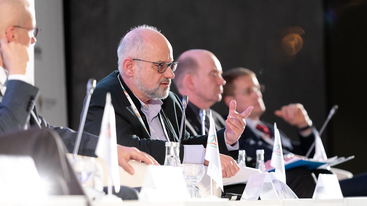 Итоговый видеоотчет IV Конферецнии ТПиМ 2019