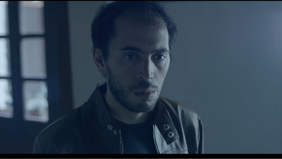 LOS OJOS LLOROSOS - CRISTIAN PELLEGRINI - FEATURE FILM