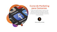 MARKETING PARA CANTANTES (APROXIMADAMENTE 5 HORAS)