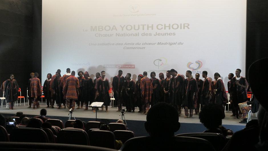 Concert inaugural du 30 décembre 2020