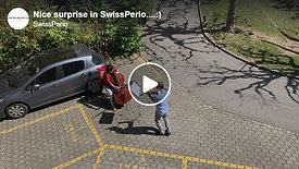 Nice surprise in SwissPerio....:)
