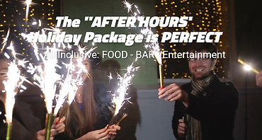 View our 'AFTER HOURS' corporate catering special below!