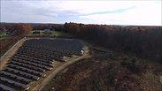 Williamsville Road Solar Farm