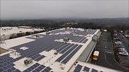 Clinton Shoprite Solar Farm
