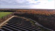 Joe Jenny Road Solar Farm