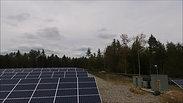 New Salem Solar Farm