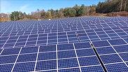 Ware Solar Farm