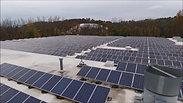 Great Pasture Solar Farm