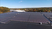 100 Adams Road Solar Farm