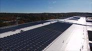 111 Adams Road Solar Farm