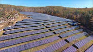 West Brookfield Solar Farm
