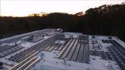 350 Clark Drive Solar Farm