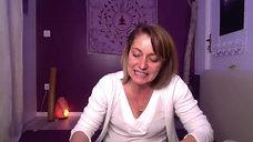 Yoga nidra rejonction avec ma nature profonde. Toutes mes vidéos sur www.yogatherapie-latrame.com
